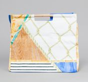 Wood Shopper Bag