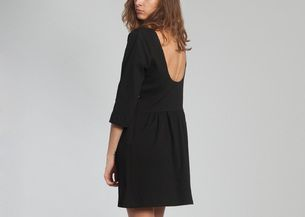 Delanoe Dress