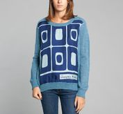 Ode Sweater