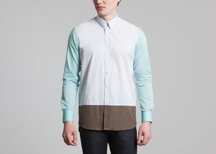 Three Colors Shirt