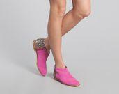 Ringo Boots