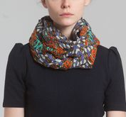 African Snood