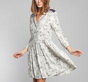 Silent Dress