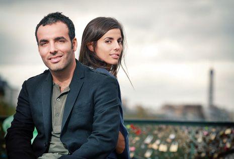Julien & Amandine Azencott