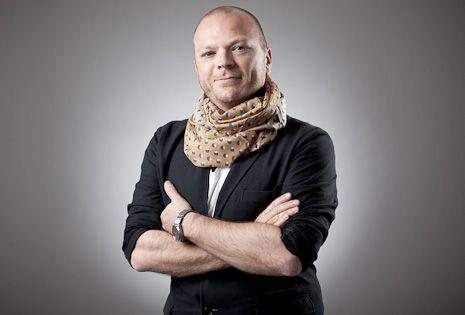 Fabien Larchez